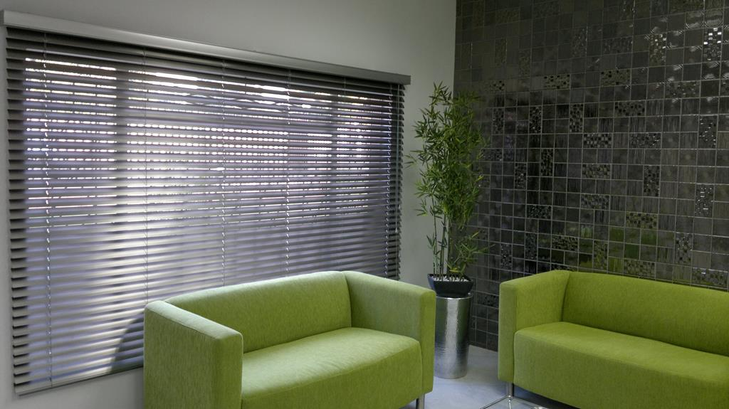 Window Dek Blinds - Blinds