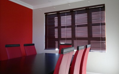 Venetian Blinds – A Brief History