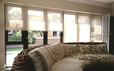 Discovering Roller Blinds